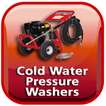 Hotsy Cold Water Pressue Washers