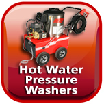 Hotsy Hot Water Pressure Washers
