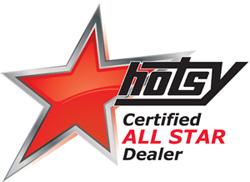 Hotsy Authorized Dealer Tampa Florida
