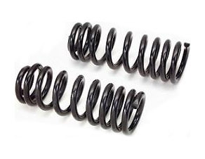 Heavy Duty Coil Springs Made in America for Trucks, Vans, Cars, RV's